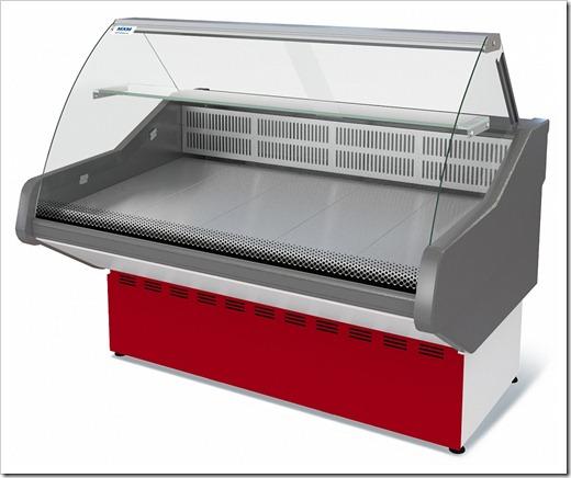 В каких случаях может потребоваться настройка холодильной витрины?