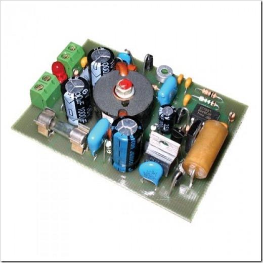 Аналогичная проверка токовых характеристик