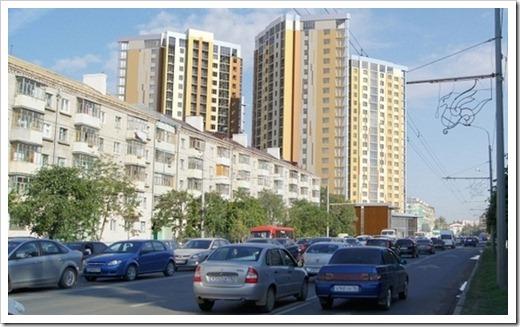 Почему выбрать однокомнатную квартиру так сложно?