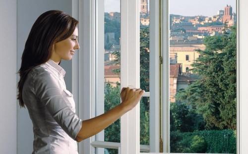 Какие выбрать недорогие пластиковые окна