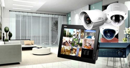 Как выбрать систему видеонаблюдения для частного дома