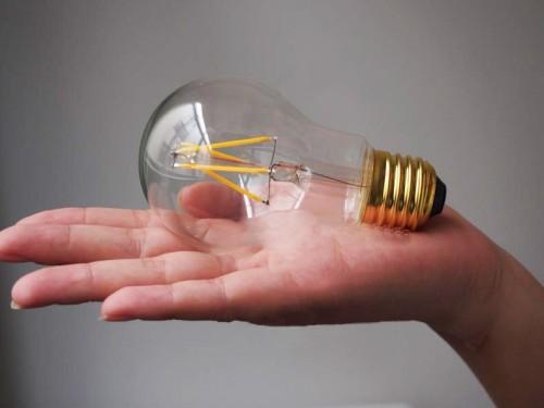 Филаментная лампа - что это такое