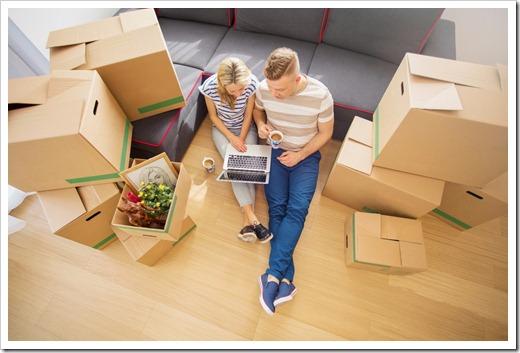 Интернет и СМИ – где искать дешёвые квартиры?