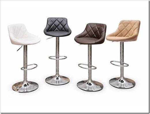 Существуют ли стандарты в производстве барных стульев?
