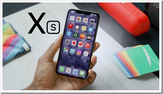В какой стране самый дешевый iPhone XS?