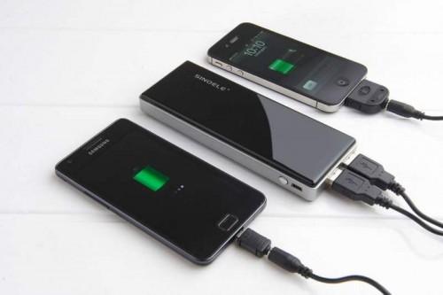 Как выбрать зарядку для смартфона