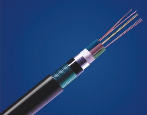 Где применяется оптический распределительный кабель