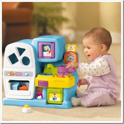 Кнопочные игрушки и домашние питомцы