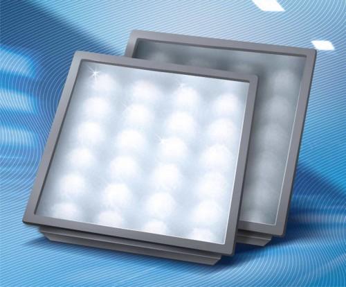Что такое LED светильники