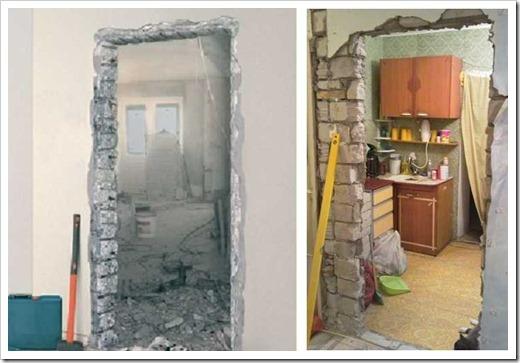 Выравнивание зазоров двери и обеспечение беспроблемной эксплуатации