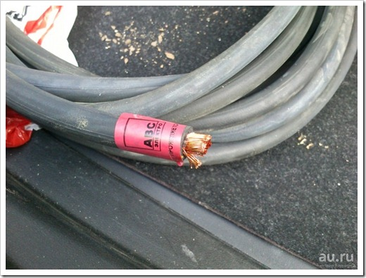 Температура кабеля: допустимые температуры монтажа и собственный разогрев в процессе эксплуатации