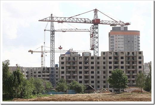 Привлекательность покупки жилой недвижимости в Минске
