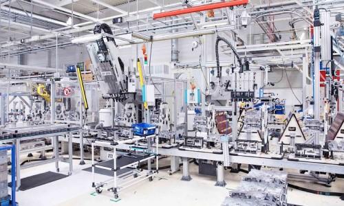 Промышленная автоматика - что это