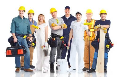 Какие профессии относятся к рабочим