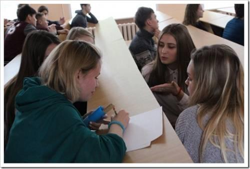 Процесс обучения изменился: студента могут захлестнуть стрессы