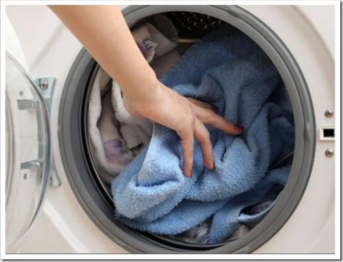 Стиральная машина не отжимает - причина поломки