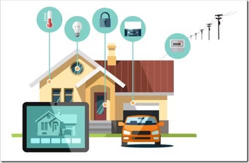 Настройка и монтаж системы умный дом