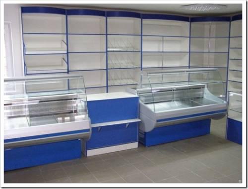 Оборудование, которое сегодня применяется предпринимателями для хранения продукции