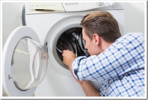 Стоит ли отдавать стиральную машину в мастерскую?
