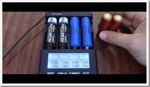 Как проверить емкость аккумулятора 18650