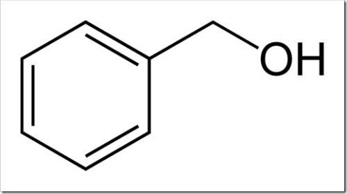 Бензиловый спирт - что это такое и сфера применения