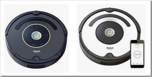Робот-пылесосы irobot Roomba - какой выбрать