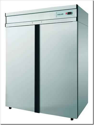 Холодильный шкаф - описание и преимущества