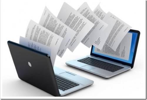 Реальные преимущества электронного документооборота