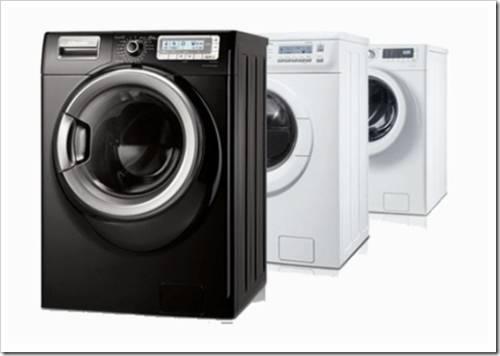 Особенности ремонта стиральных машин