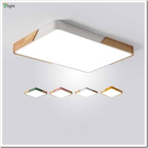 Подвесные потолочные светильники