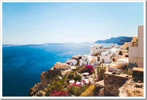 Проживание в Греции необязательно