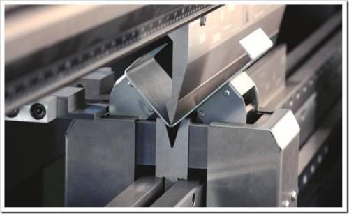 Что такое штамповка металла и ее виды