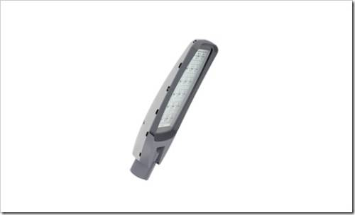 Светодиодный светильник FLA 04-140-50 WL