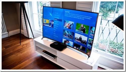 4k UHD телевизоры - что это
