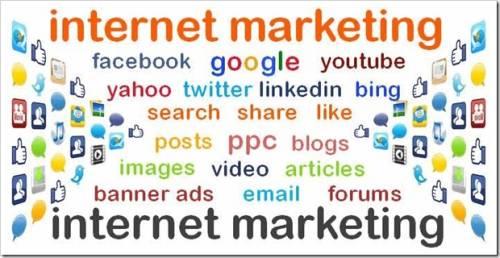 Чем занимается интернет маркетолог - описание профессии