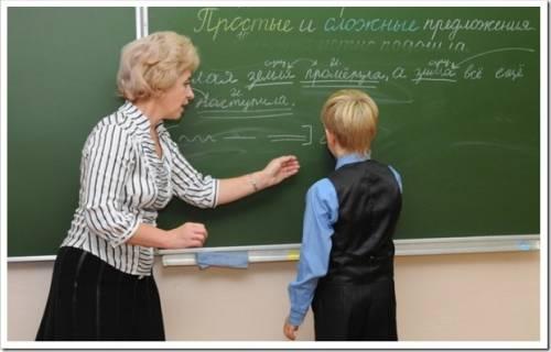 Как выбрать репетитора по русскому языку
