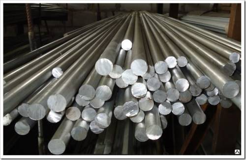 Виды и сфера применения алюминиевого прутка
