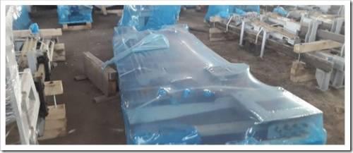 Что относится к полимерной упаковке