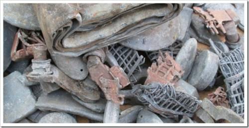 Как выгодно сдать свинец в металлолом и где содержится свинец?