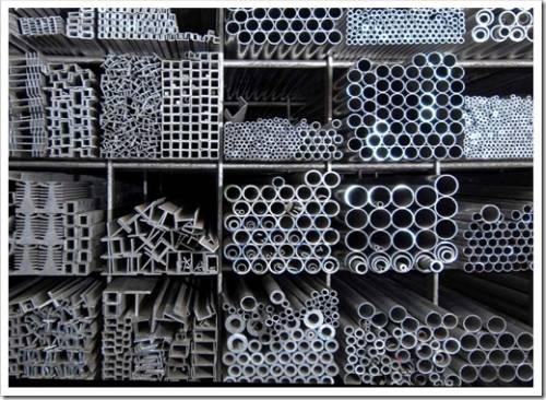 Виды металлопроката: что наиболее распространено?
