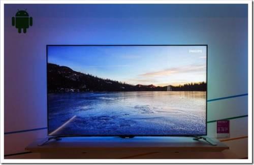 Как выбрать телевизор большой диагонали для дома?