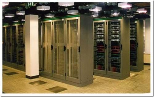 Виды оборудования для провайдеров телекоммуникационных услуг