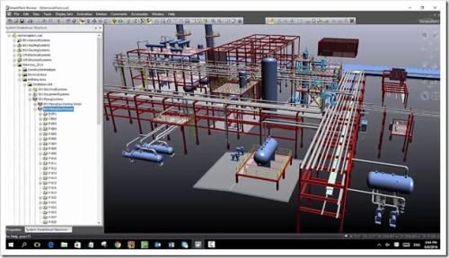 Что такое 3D генеральный план предприятия и как его создают