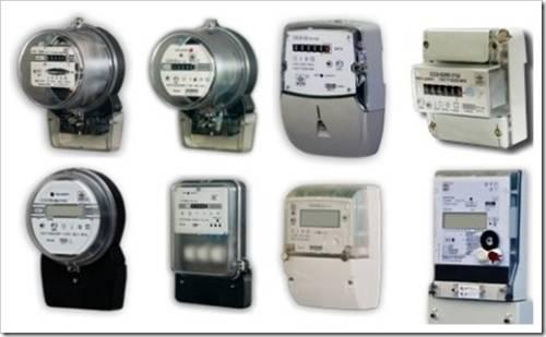 Как выбрать электрический счетчик для частного дома