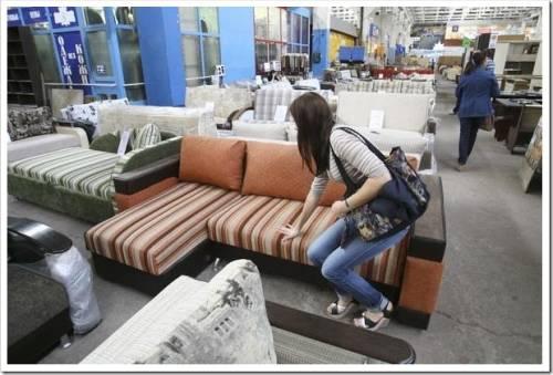 Как вернуть купленную мебель в магазине: брак/не подошла/не оправдала ожиданий