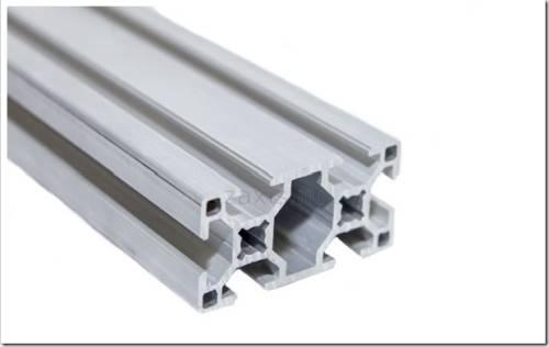 Станочный алюминиевый профиль - характеристики и сфера применения