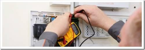 Как выполняется техническое обслуживание пожарной сигнализации