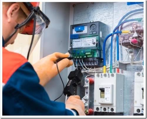 Достоверный учёт качества и контроль электроэнергии