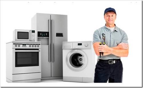 качественный ремонт бытовой техники