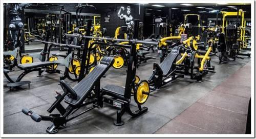 Тренажеры для фитнес клубов: как начать заниматься новичку